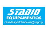 Stadio Equipamentos